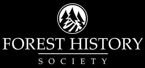 Forest History Society Logo