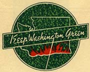 Keep Washington Green