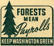 Forests Mean Payrolls