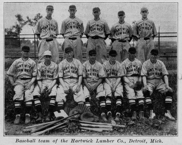 Hartwick Lumber Co.