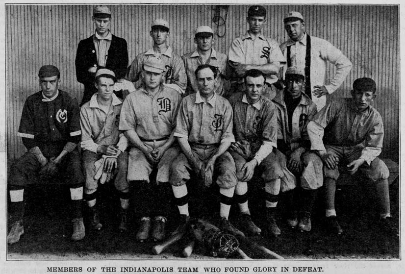 Indy Lumber Co.