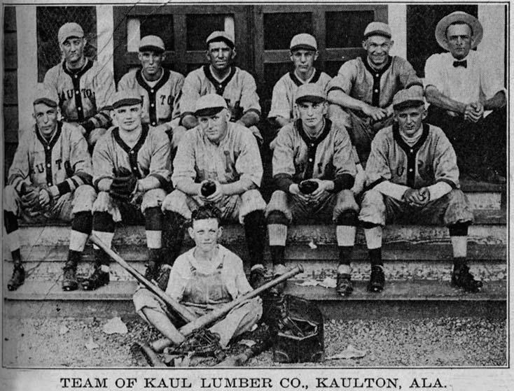 Kaul Lumber Co.