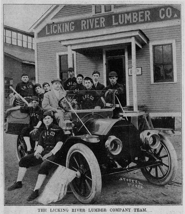 Licking River Lumber Co.