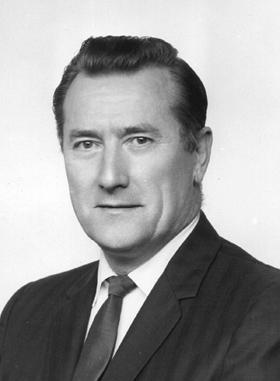 Woody Maunder