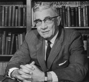Theodore C. Blegen