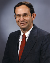 F. Dale Robertson