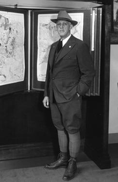 Ferdinand A. Silcox