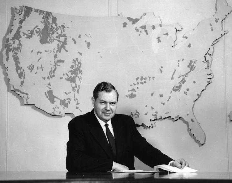 Richard E. McArdle
