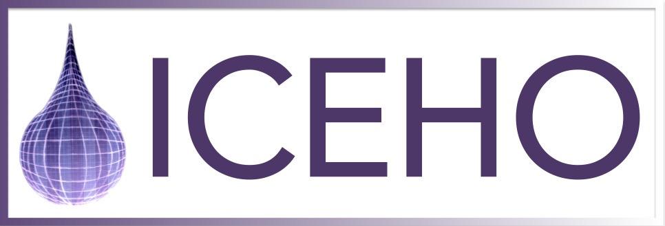 ICEHO logo