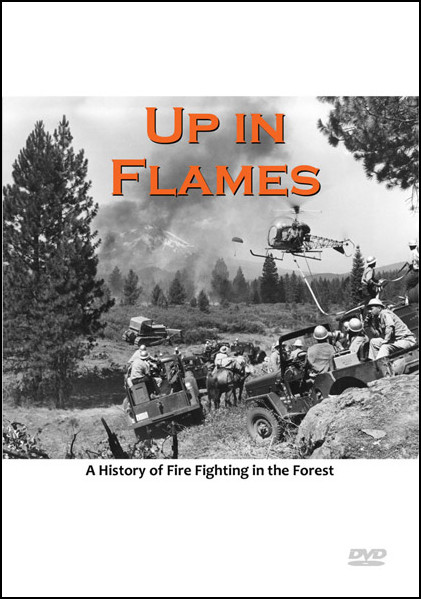 Up in Flames documentary