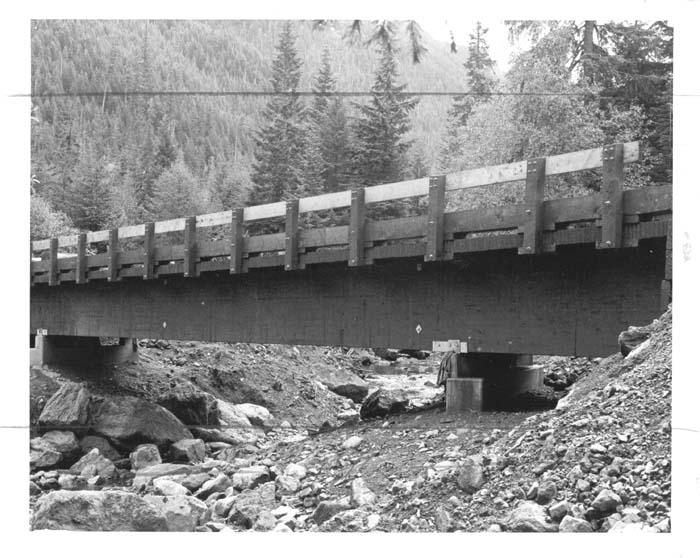 Bridgestrestles Forest History Society