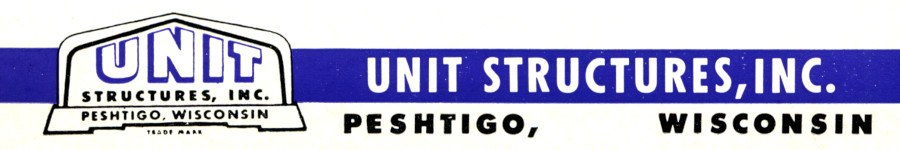 Unit Structures Inc. logo