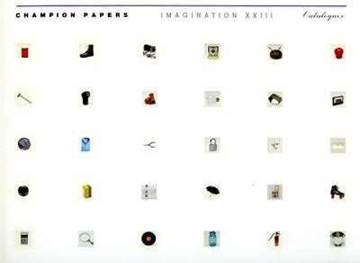 Champion Imagination XXIII