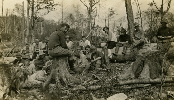 Biltmore Forest School students