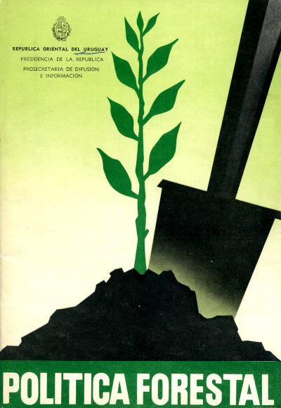 Politica Forestal