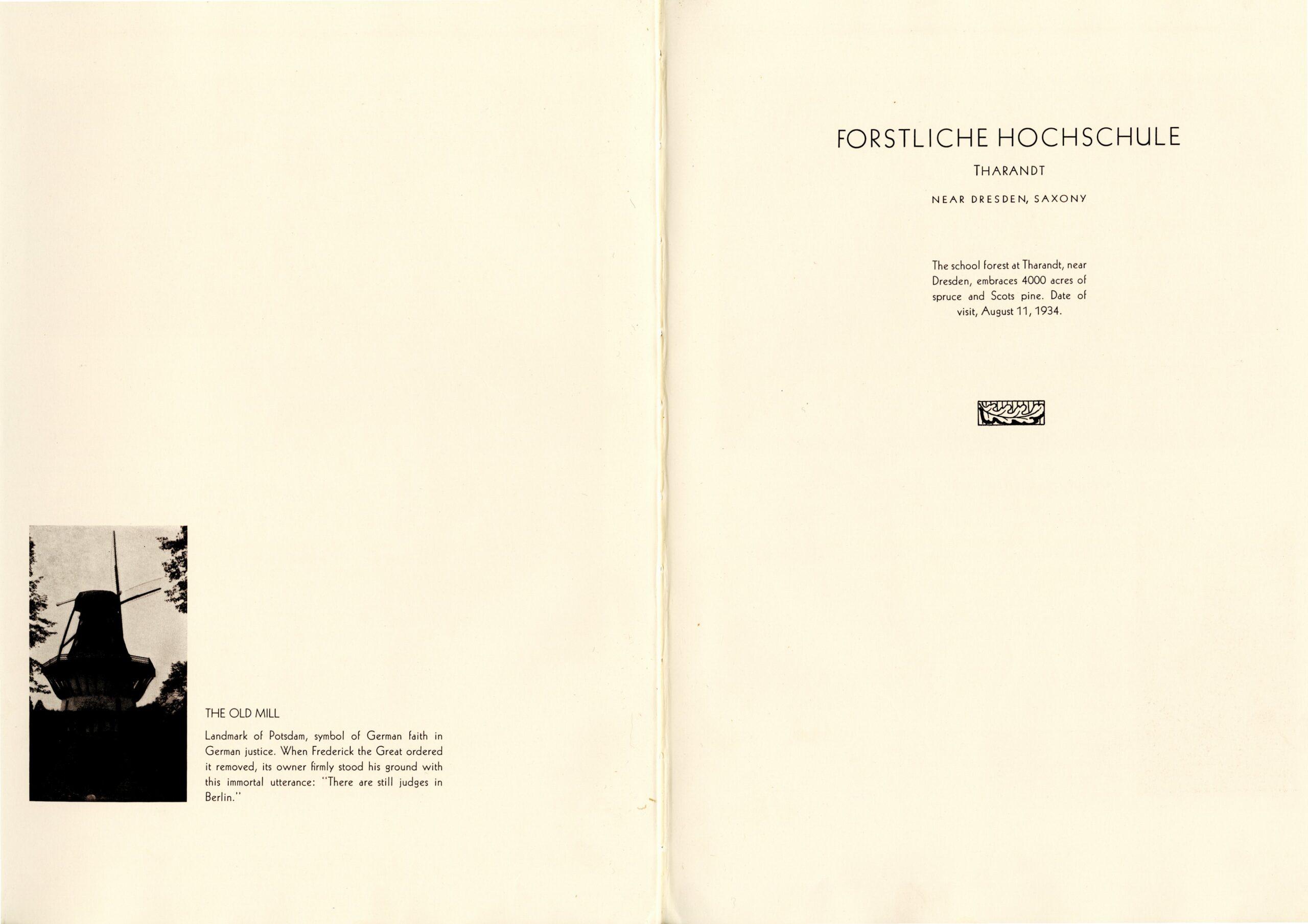 Weidmanns Heil (17) 1934