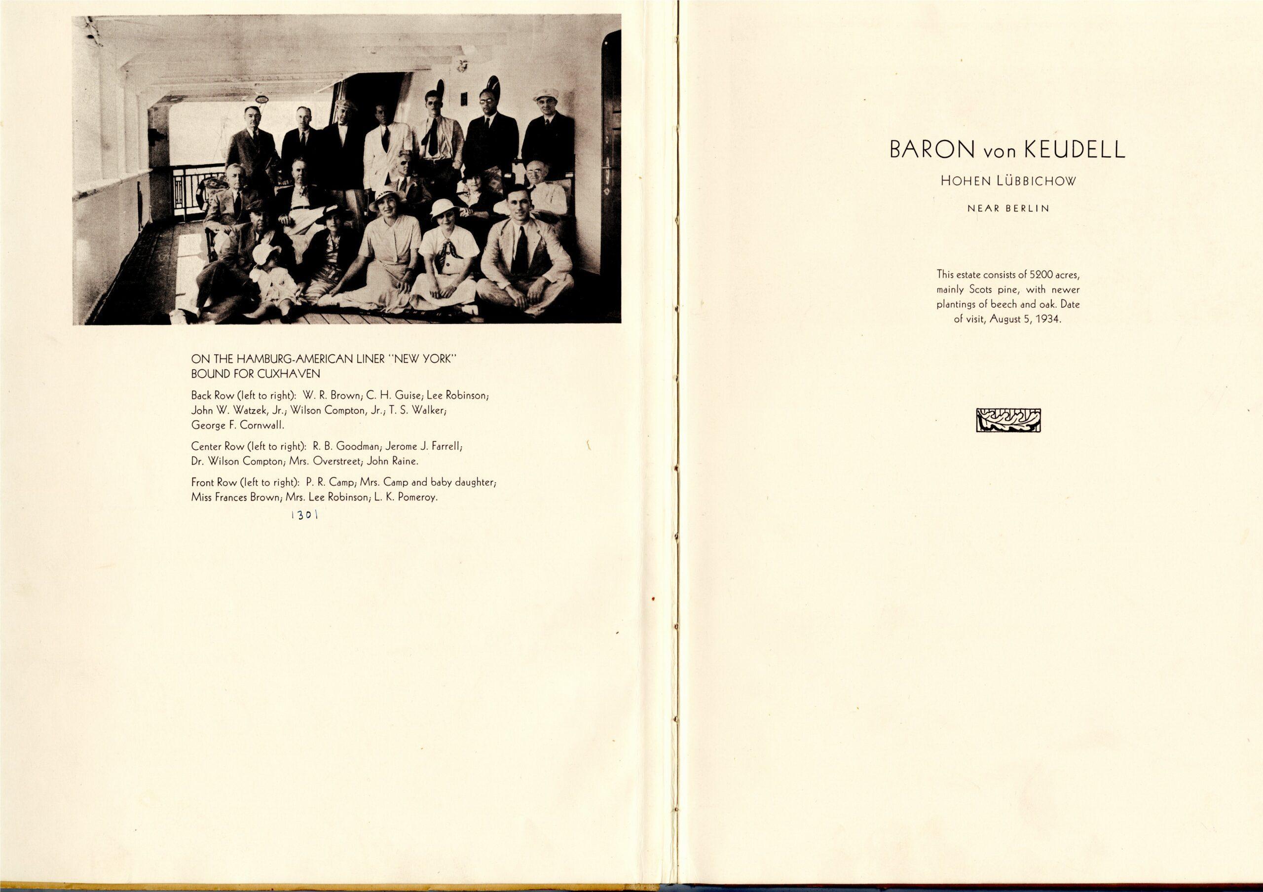Weidmanns Heil (3) 1934