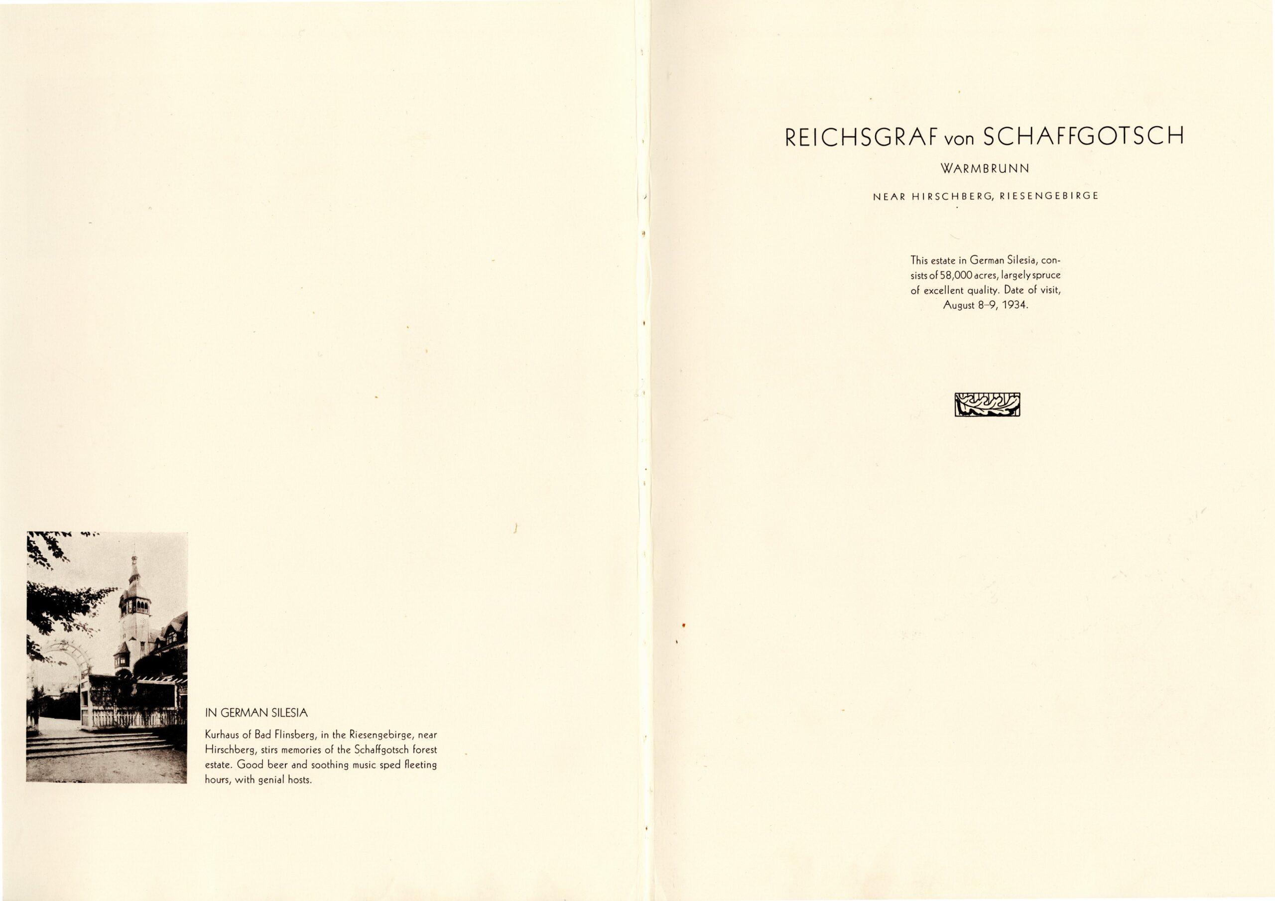 Weidmanns Heil (7) 1934