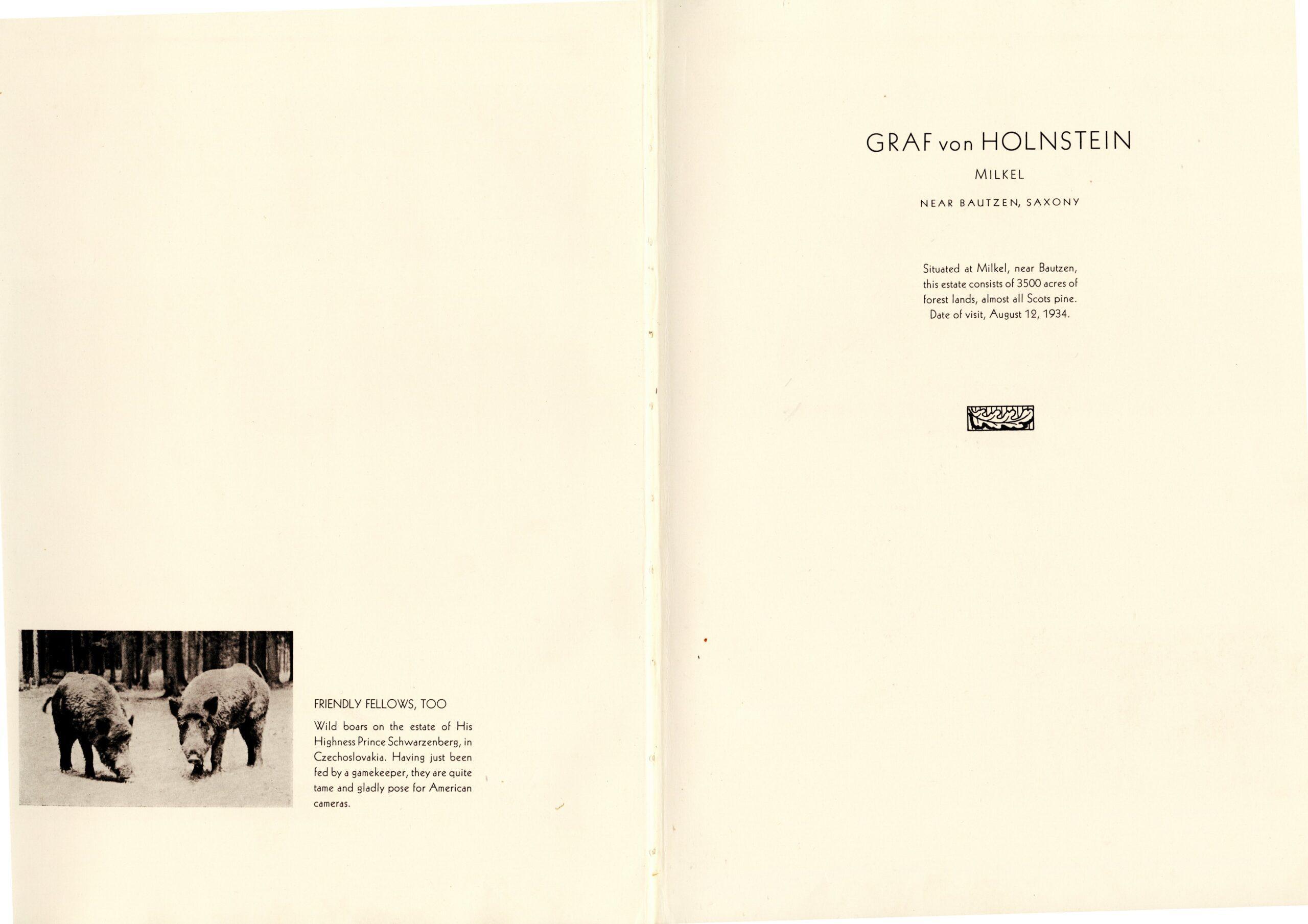 Weidmanns Heil (9) 1934