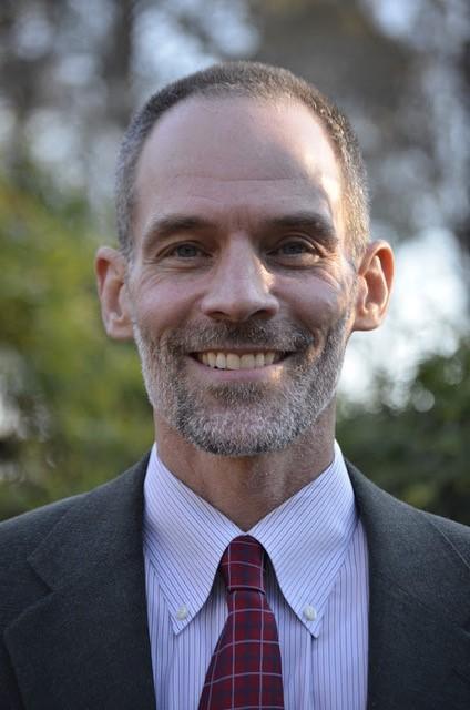 Brooks Mendell portrait